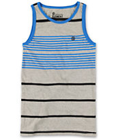 Element Boys Jake Stripe Tank Top