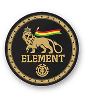 Element Cascade Sticker