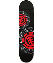 Element Dispersion 7.5 Skateboard Deck