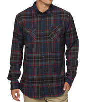 Element Eddie Flannel