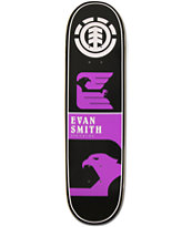 Element Evan Chromatic 8.375 Skateboard Deck