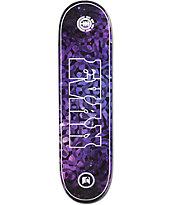 """Element Evan Smith Braincells 8.25"""" Skateboard Deck"""
