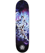 Element Garcia Alpha Aura 7.875 Skateboard Deck