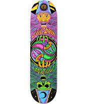 "Element Julian Blackout 8.25"" Skateboard Deck"