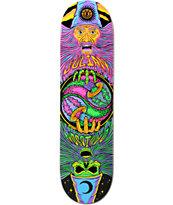 "Element Julian Blackout 8.25"" Skateboard Deck"