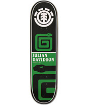 Element Julian Chromatic 8.25 Skateboard Deck