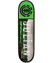 Element Julian Davidson Welcome 8.25 Skateboard Deck