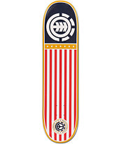 Element Keep Discovering 8.0 Skateboard Deck