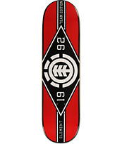 Element Major League 8.25 Skateboard Deck