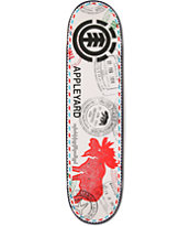 Element Mark Appleyard Postal Service 8.125 Skateboard Deck