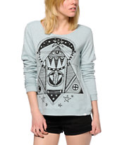 Element Melissa Crew Neck Sweatshirt