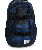 Element Mohave Plaid 30L Backpack