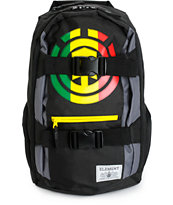 Element Mohave Rasta 30L Backpack