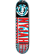 "Element Nyjah Bill 8.0"" Skateboard Deck"