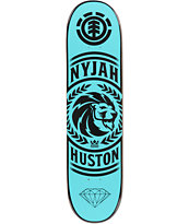 Element Nyjah Clarity 8.0 Skateboard Deck