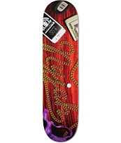 Element Nyjah Nightcap 7.75 Skateboard Deck