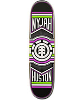 Element Nyjah Ride 8.125 Skateboard Deck