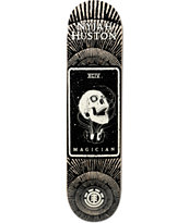 "Element Nyjah Tarot 7.75"" Skateboard Deck"