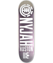 "Element Nyjah Variable 8.25"" Skateboard Deck"