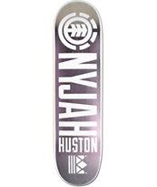 "Element Nyjah Variable 8.25"" Skateboard Deck"