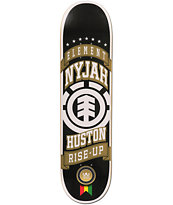 Element Nyjah x Street League Series 8.0 Skateboard Deck
