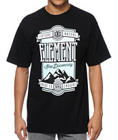 Element Peak Tee Shirt