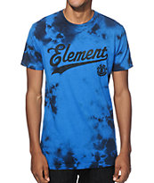 Element Pennant Tie Dye T-Shirt