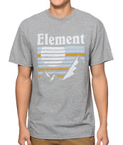 Element Setting Sun T-Shirt