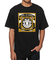 Element Square T-Shirt