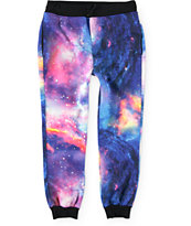 Elwood Boys Galaxy Jogger Pants