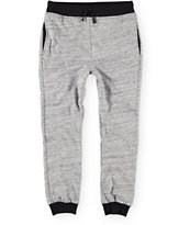 Elwood Boys Marled French Terry Jogger Pants
