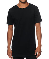 Elwood Long Drop Tail T-Shirt