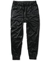 Elwood Mesh Knit Jogger Pants