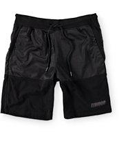 Elwood Mesh Sport Shorts