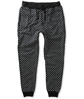 Elwood Polka Dot Jogger Pants