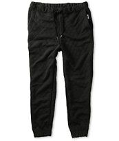 Elwood Quilted Knit Jogger Pants