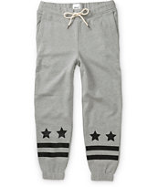 Elwood Star Jogger Sweatpants