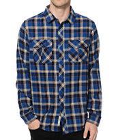 Emerica Hard Luck Flannel