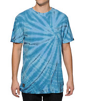 Emerica Spinning Axis Tie Dye Pocket T-Shirt