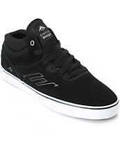 Emerica Westgate Mid Vulc Skate Shoes
