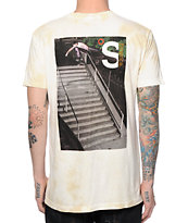 Emerica x The Skateboard Mag Reynolds T-Shirt