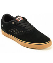 Emerica x Thrasher Reynolds Vulc Skate Shoes