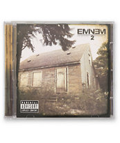 Eminem The Marshall Mathers LP 2 CD