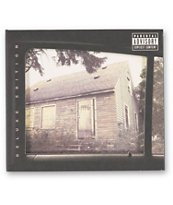 Eminem The Marshall Mathers LP 2 Deluxe CD