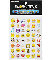 Emoji Fun Pack 850 Plus Stickers
