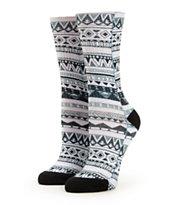 Empyre 2 Pack Ciel Crew Socks