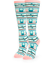 Empyre 2 Pack Liddy Boot Socks