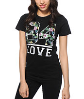 Empyre 84 Love T-Shirt