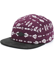 Empyre Abby Tribal 5 Panel Hat