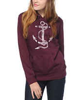 Empyre Anchor Hoodie